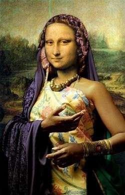 Mona Latika