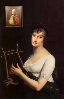 Mona Lefevre