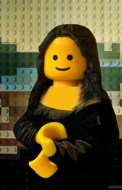 Mona Lego