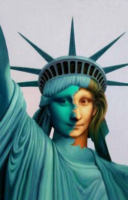 Mona Liberty