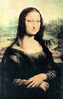 mona light