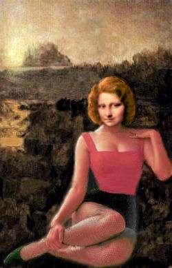 Mona Lili