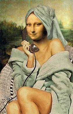 Mona Lily Jane