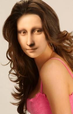 Mona Lisa 2007