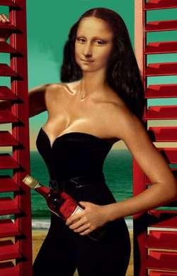 Mona Lisa Apero