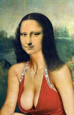 Mona Lisa Bellezza
