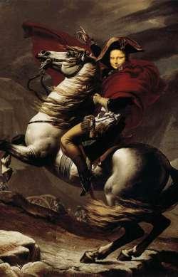 Mona Lisa Bonaparte