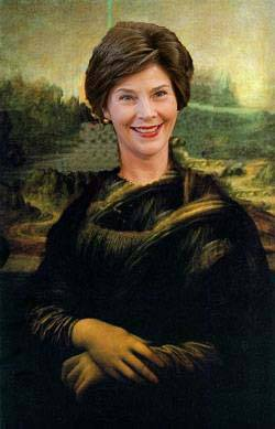 Mona_Lisa_Bush