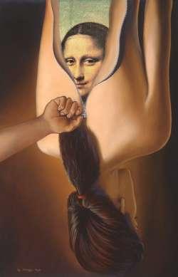 Mona Lisa Charnine