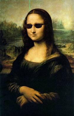 Mona lisa Chunga
