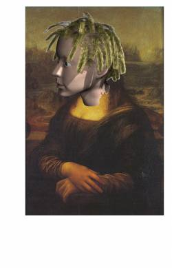 Mona Lisa Dreads