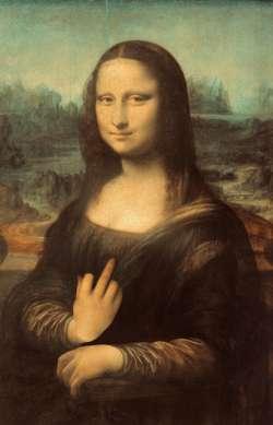 Mona Lisa FY