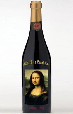 Mona Lisa Grand Cru