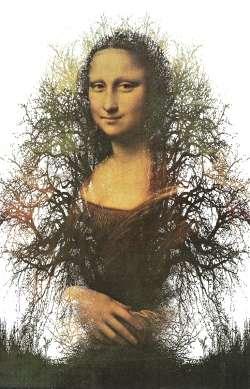Mona Lisa koks