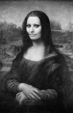 Mona Lisa Lloren