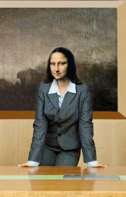 Mona Lisa Manager