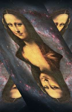 Mona Lisa messier