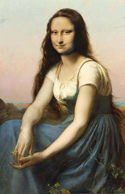 Mona Lisa Rurale
