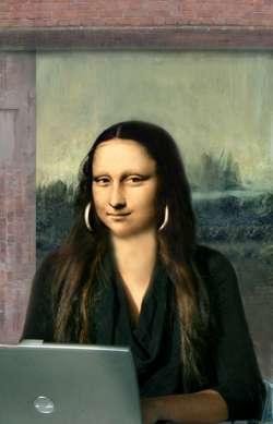 Mona Lisa Segretaria