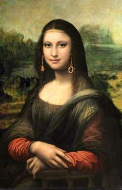 Mona Lisa Sister