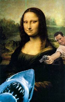 Mona Lisa Smile You Son Of A Bitch