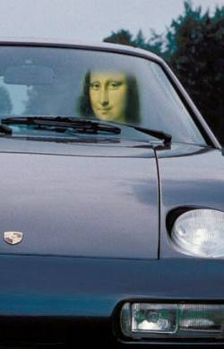 Mona Lisa Turbo
