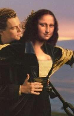 Mona Lisanic