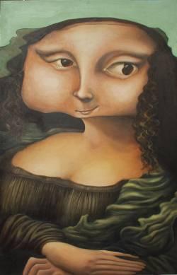 Mona Lisetta