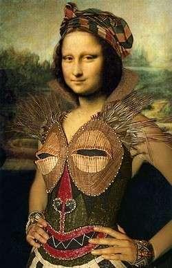 Mona Lisha