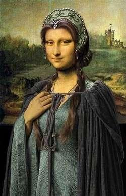 Mona Mélissande
