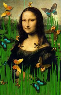 Mona mère nature