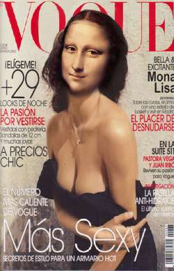 Mona Más Sexy