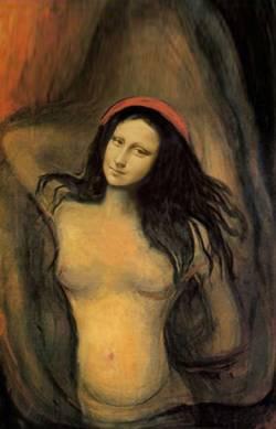 Mona Madonna