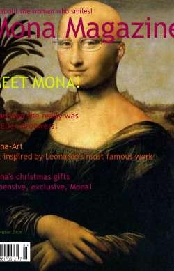 Mona Magazine!