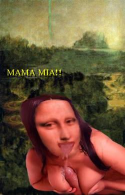 MONA MAMMMONA