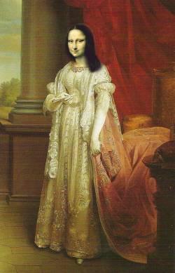 Mona Maria Anna