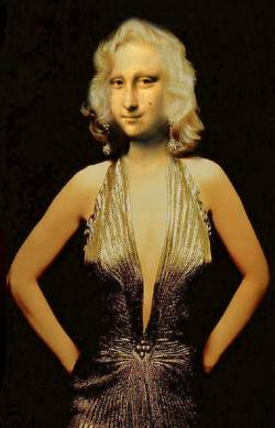 Mona Marilyn