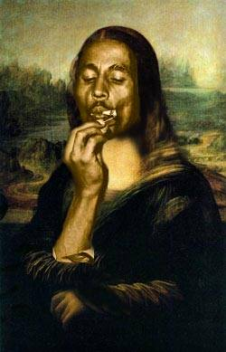Mona Marley