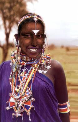 Mona masai