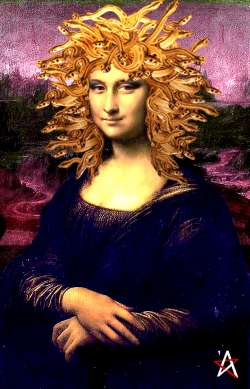 Mona Medusa