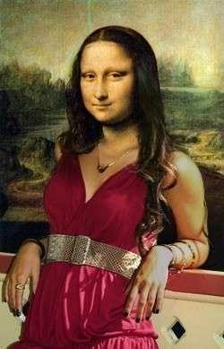 Mona Melancholy