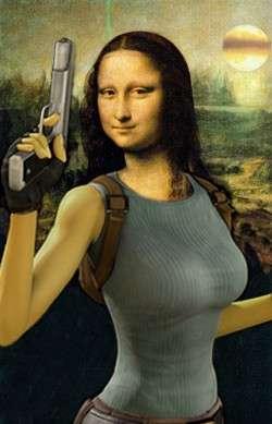 Mona Mercenaire