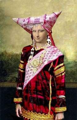 Mona Minang