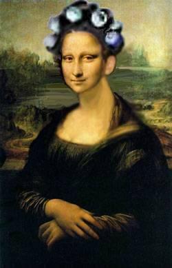 Mona mise en plis