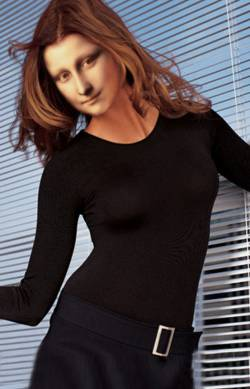 Mona Model I
