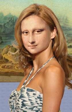 Mona Modern Style