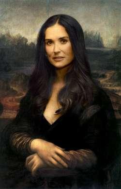 Mona Moore