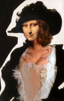 mona musketeer