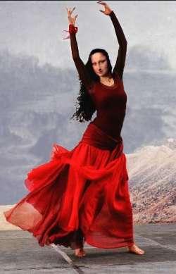 MONA n° 100 Dance