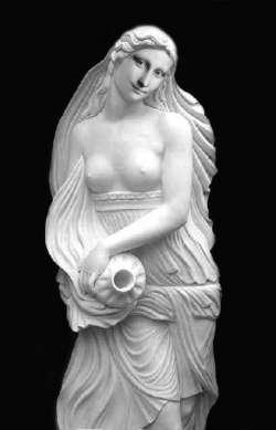 Mona of Marble
